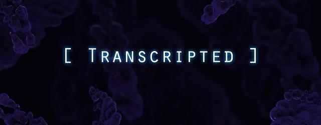Photo of Transcripted – Box Version im Handel