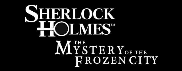 Photo of Sherlock Holmes and the Mystery of the Frozen City – Neue Bilder