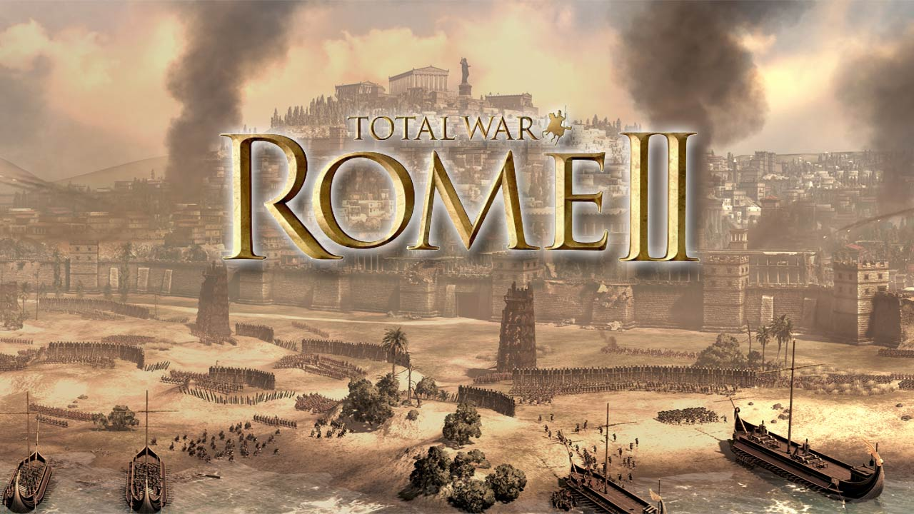 Photo of Total War: Rome 2 – Desert Kingdoms Culture Pack und weitere Inhalte angekündigt