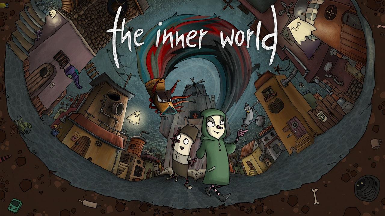 Photo of The Inner World – Die Adventure-Reihe erreicht die Nintendo Switch