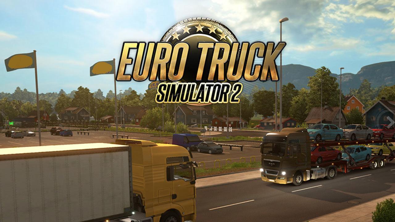Bild von Euro Truck Simulator 2 – Legendary Limited Edition vorbestellbar