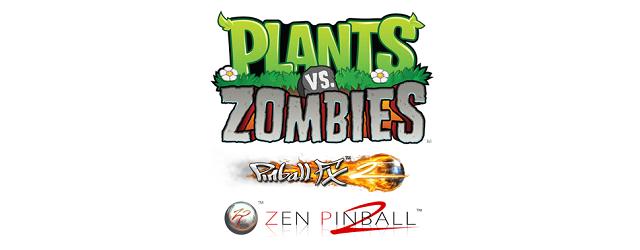 Bild von Plants vs. Zombies Pinball – Impressionen