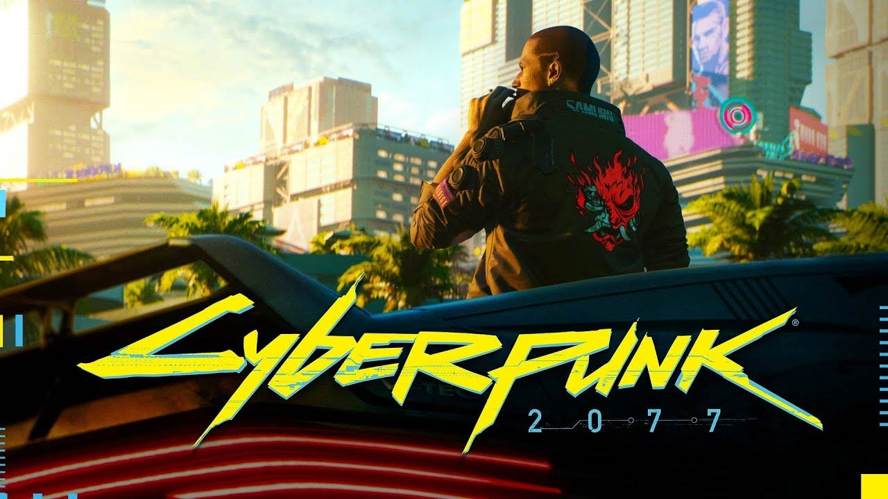 Photo of Cyberpunk 2077 – CD Projekt RED zeigt mehr von dem Open-World-RPG