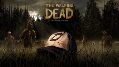 Telltale Games - The Walking Dead