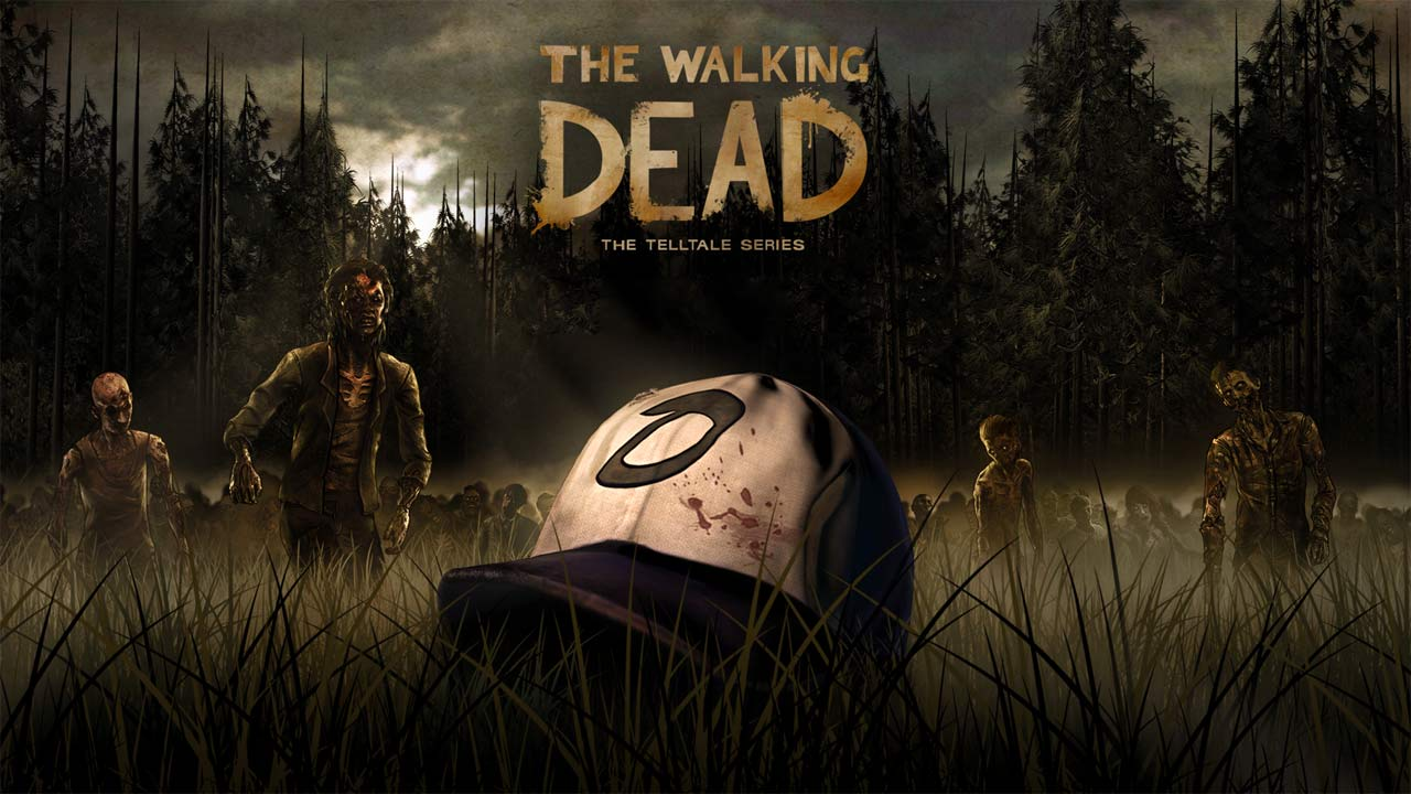 Telltale Games - The Walking Dead