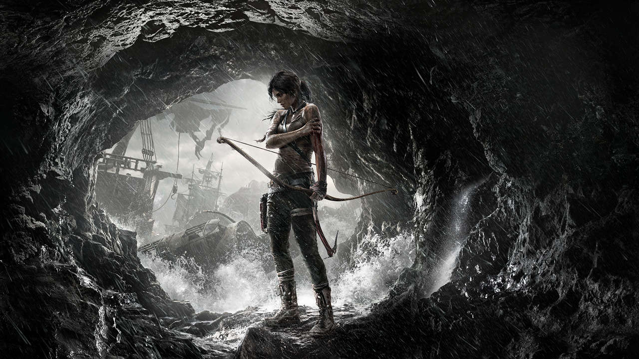 Photo of Tomb Raider: Definitive Edition – Die neue Lara im Video