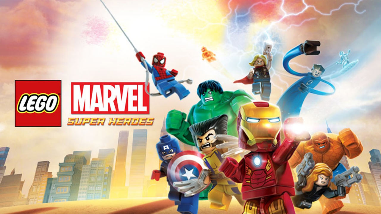 Photo of LEGO Marvel Super Heroes – Screenshots aus Asgard veröffentlicht