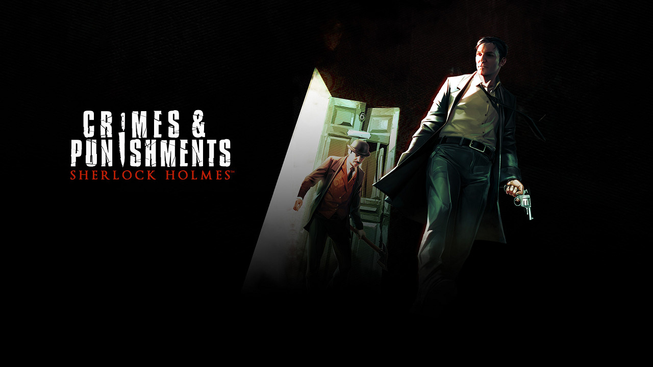 Photo of Sherlock Holmes: Crimes and Punishment – Review