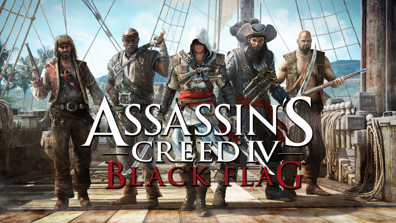 Bild von Assassin's Creed IV: Black Flag – Multiplayer Gameplay Trailer