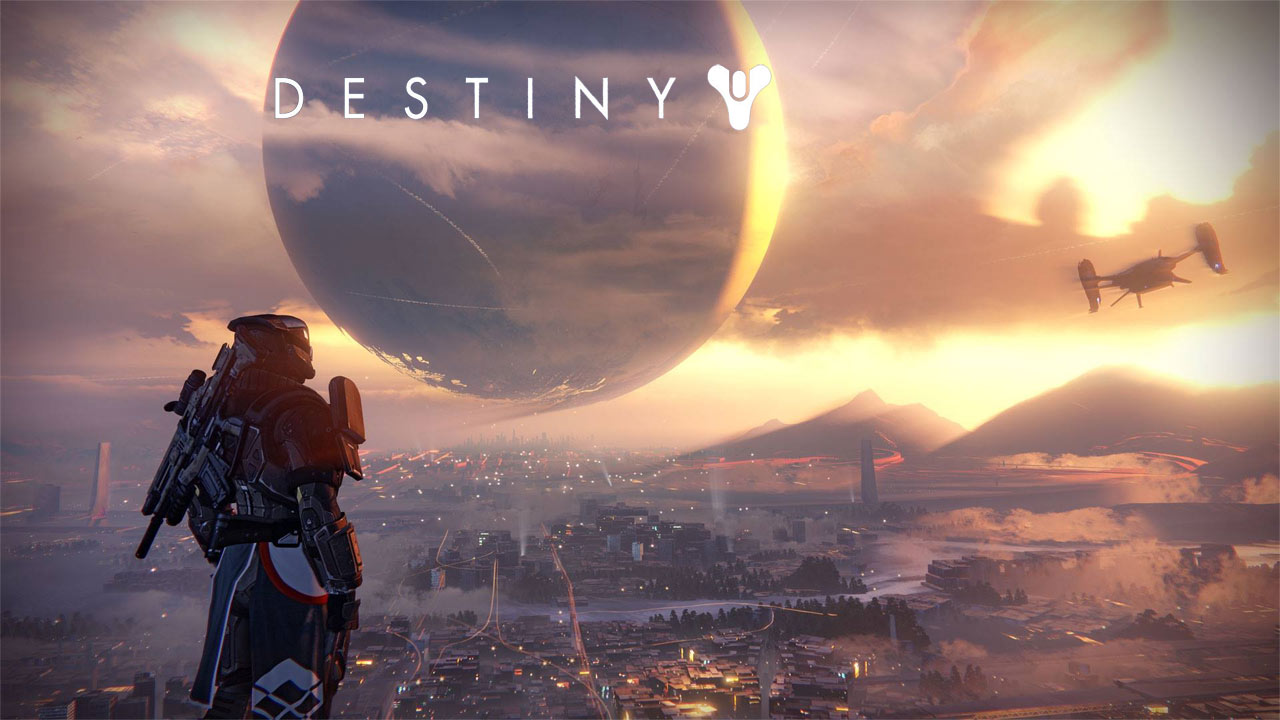 "Photo of Destiny – Launch-Trailer zum ""Zeitalter des Triumphs"""