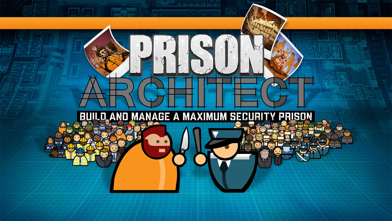 Photo of Prison Architect – Update 7 online