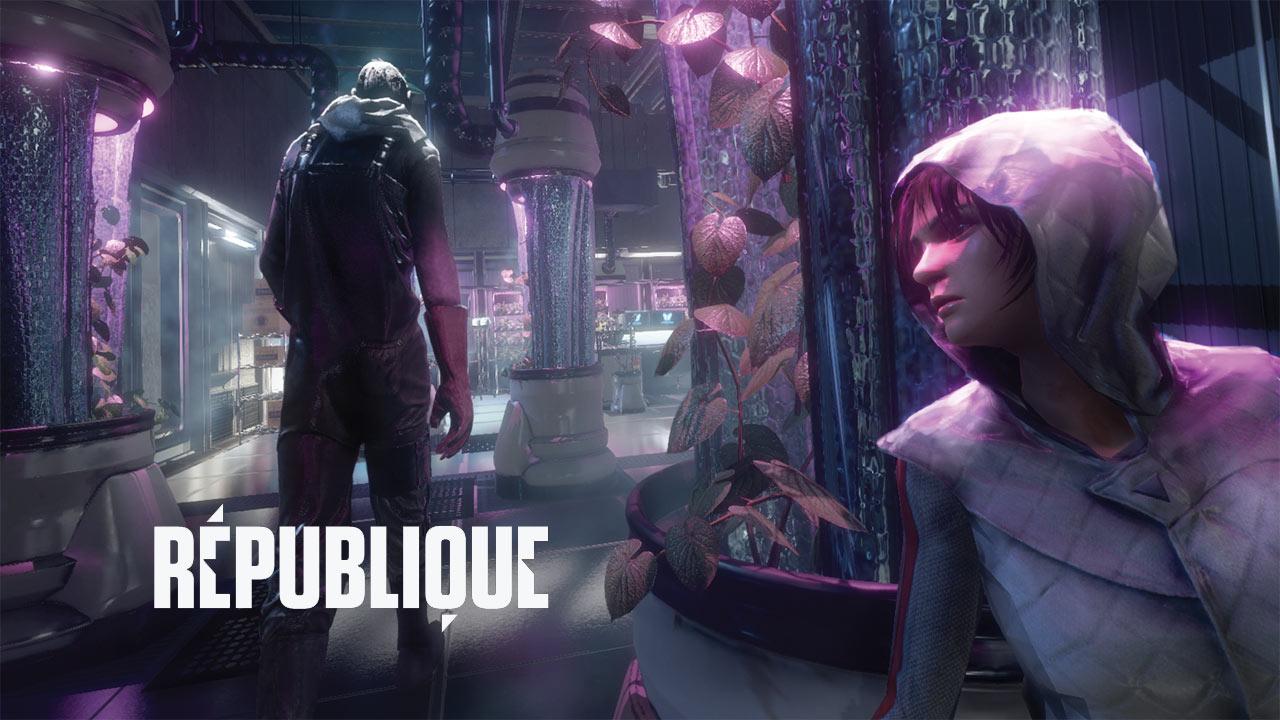 Bild von République – Release-Termin für PlayStation 4 steht fest