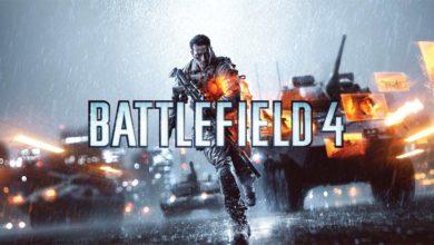 Bild von Battlefield 4 – Singleplayer Trailer von der E3
