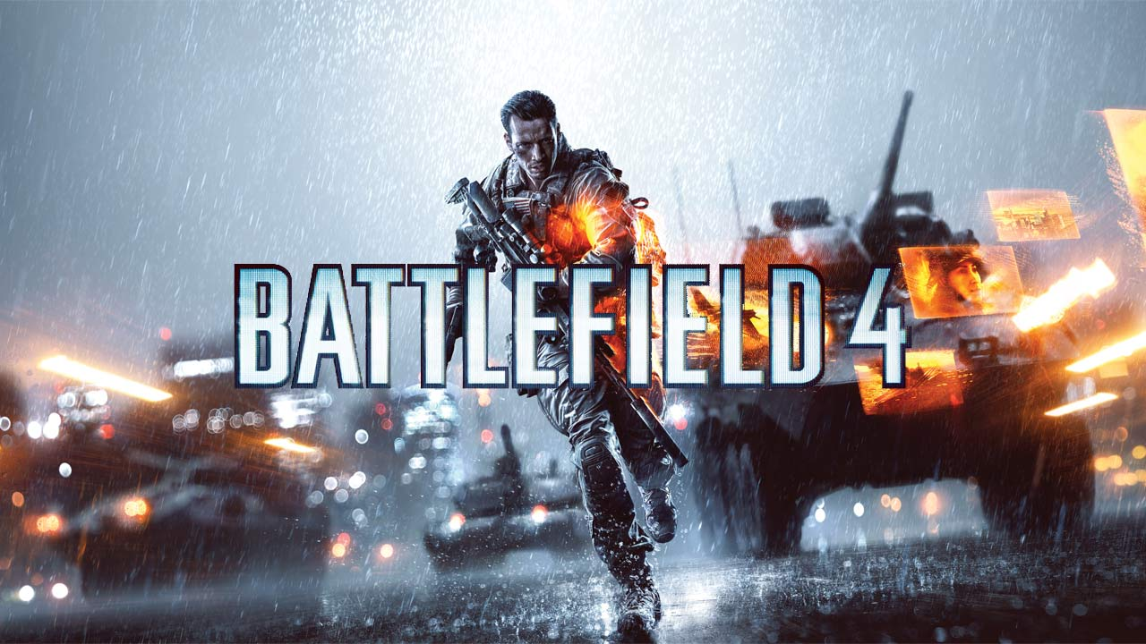Photo of Battlefield 4 – Trailer zum Levolution Feature zeigt Interaktion mit der Umgebung