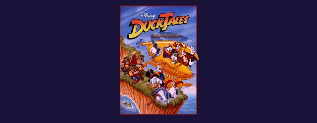 Bild von DuckTales – Capcom bringt den Klassiker zurück