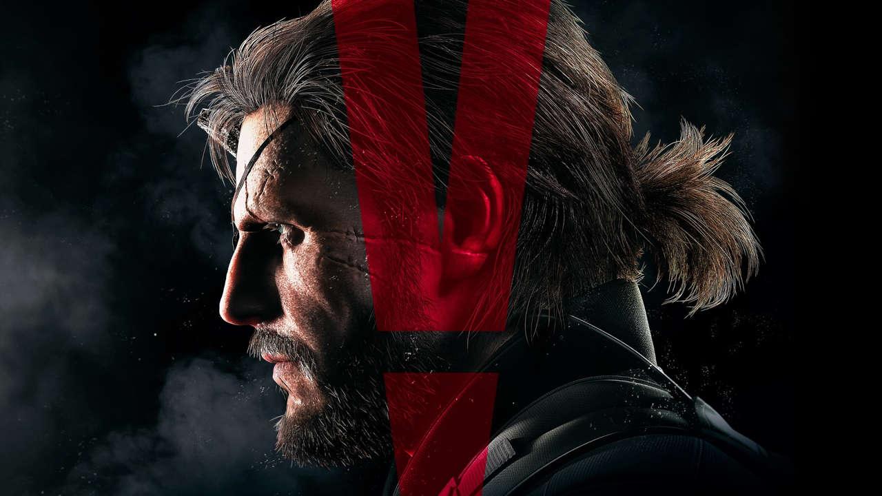 Photo of Metal Gear Solid 5: The Phantom Pain erscheint auch auf Next-Gen + E3 Gameplay Trailer
