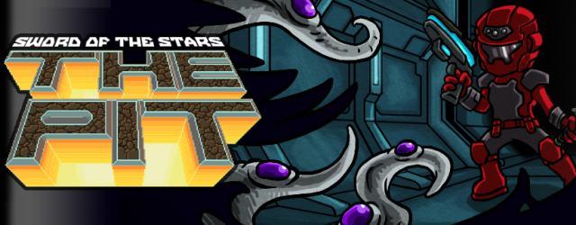 Bild von Sword of the Stars: The Pit – Veröffentlichung auf Steam inkl. Demo