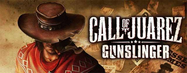 Bild von Call of Juarez: Gunslinger – Ubisoft veröffentlicht Launch-Trailer