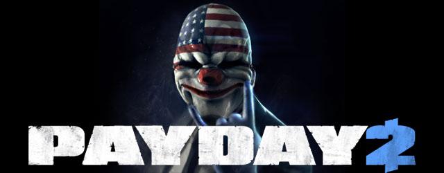 Bild von Payday 2: Crimewave Edition – Des Räubers Maske