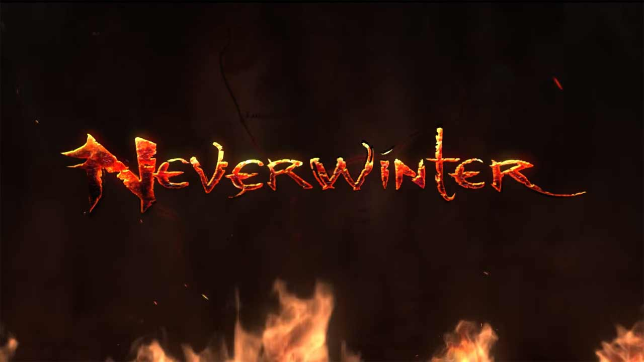 "Photo of Neverwinter – Launch-Trailer zum Release von ""Infernal Descent"""