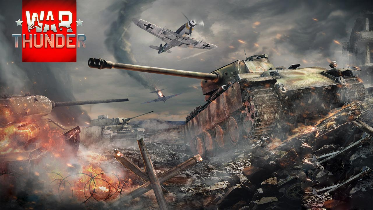"Photo of War Thunder – Release von Update 1.83 ""Herren der See"", Xbox One-Version und mehr"
