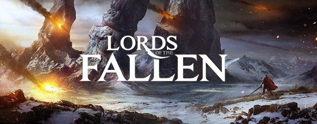 Photo of Lords of the Fallen – Erster Trailer veröffentlicht