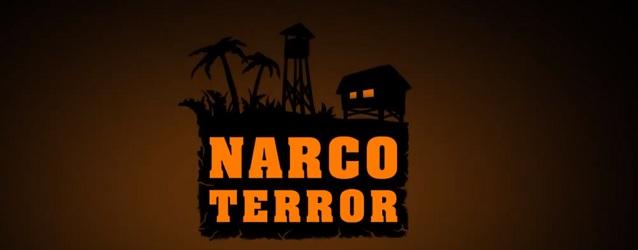 Photo of Narco Terror – Trailer zum Twin-Stick-Shooter