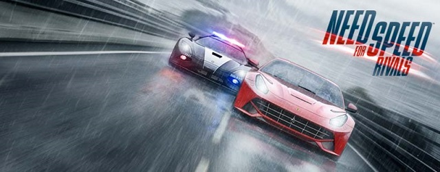 Photo of Need for Speed Rivals – Neuer Ford Mustang als kostenloser Ingame-Download