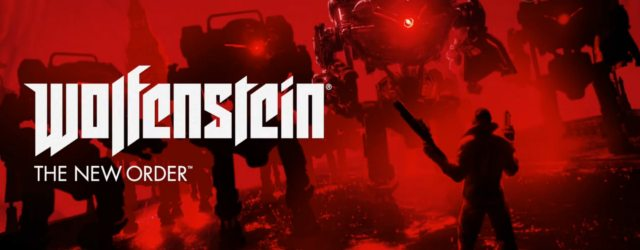 "Photo of Wolfenstein: The New Order – Neuer Trailer ""Nowhere to Run"" veröffentlicht"