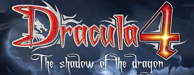Bild von Dracula 4– Lokalisierte Box-Version erscheint diesen Monat