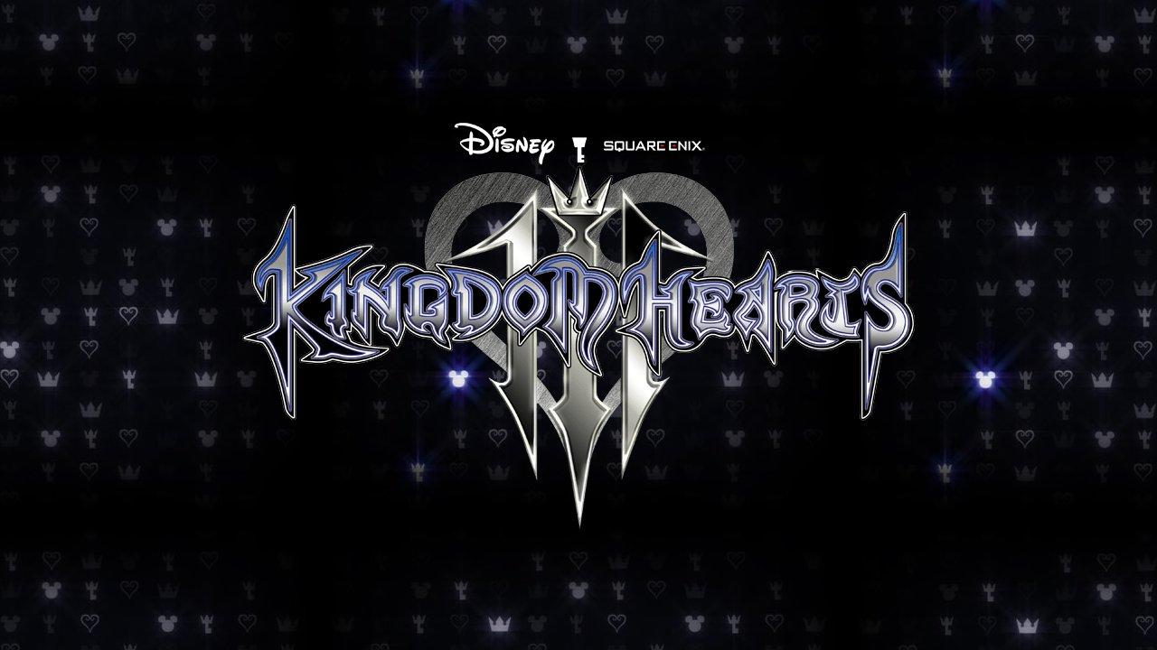 Bild von Kingdom Hearts 3 – Die Eiskönigin und weitere Charaktere im E3-Trailer