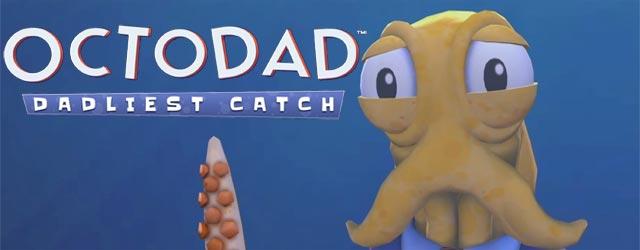 Photo of Octodad: Dadliest Catch erscheint auch für die PlayStation 4, E3 Trailer veröffentlicht