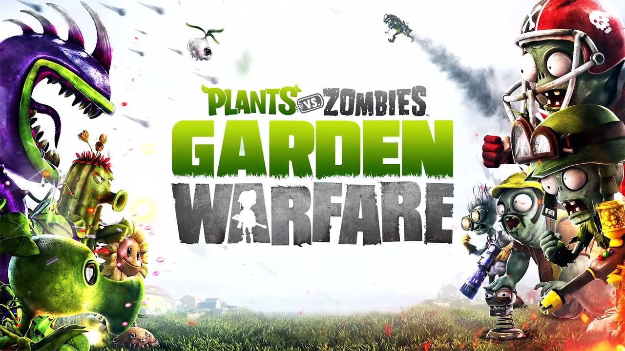 Photo of Plants vs. Zombies: Garden Warfare – Neuer Trailer und Release-Termin