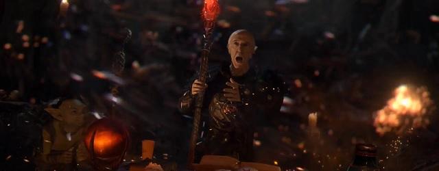 Photo of The Dark Sorcerer – Quantic Dream zeigt die neue PlayStation 4 Tech-Demo
