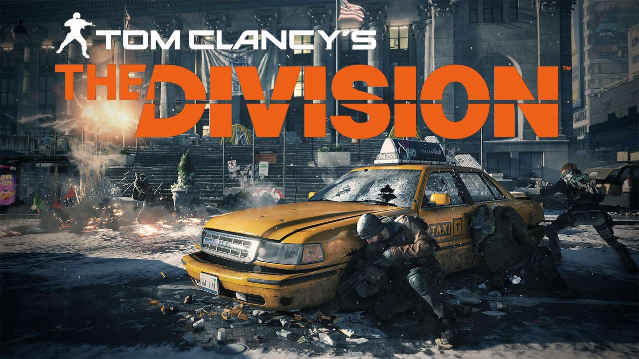 Photo of Tom Clancy's The Division am Wochenende kostenlos spielbar