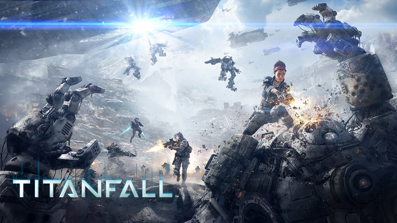 Photo of Titanfall – Limitierter Xbox One-Controller angekündigt
