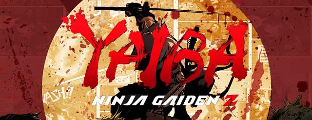 Bild von Yaiba: Ninja Gaiden Z – TV-Spot gesichtet