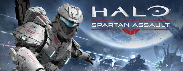Bild von Halo: Spartan Assault für Windows 8 Geräte angekündigt