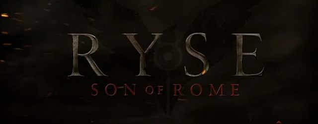 Photo of Ryse: Son of Rome – Neue Charaktere und interaktives Comic angekündigt