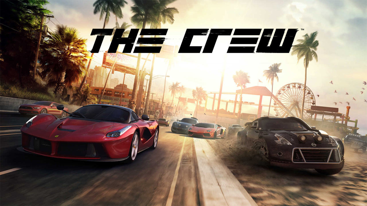 Photo of The Crew – Neues Gameplay-Video zum Next-Gen-Racer veröffentlicht, Limited Edition im Anmarsch