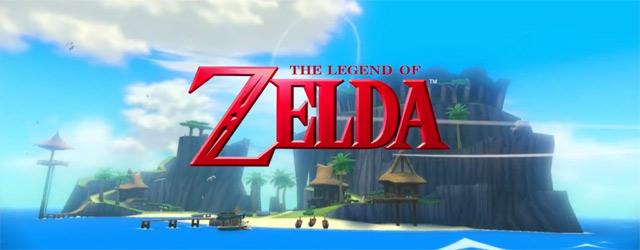 Photo of The Legend of Zelda: The Wind Waker HD – Neues Video veröffentlicht
