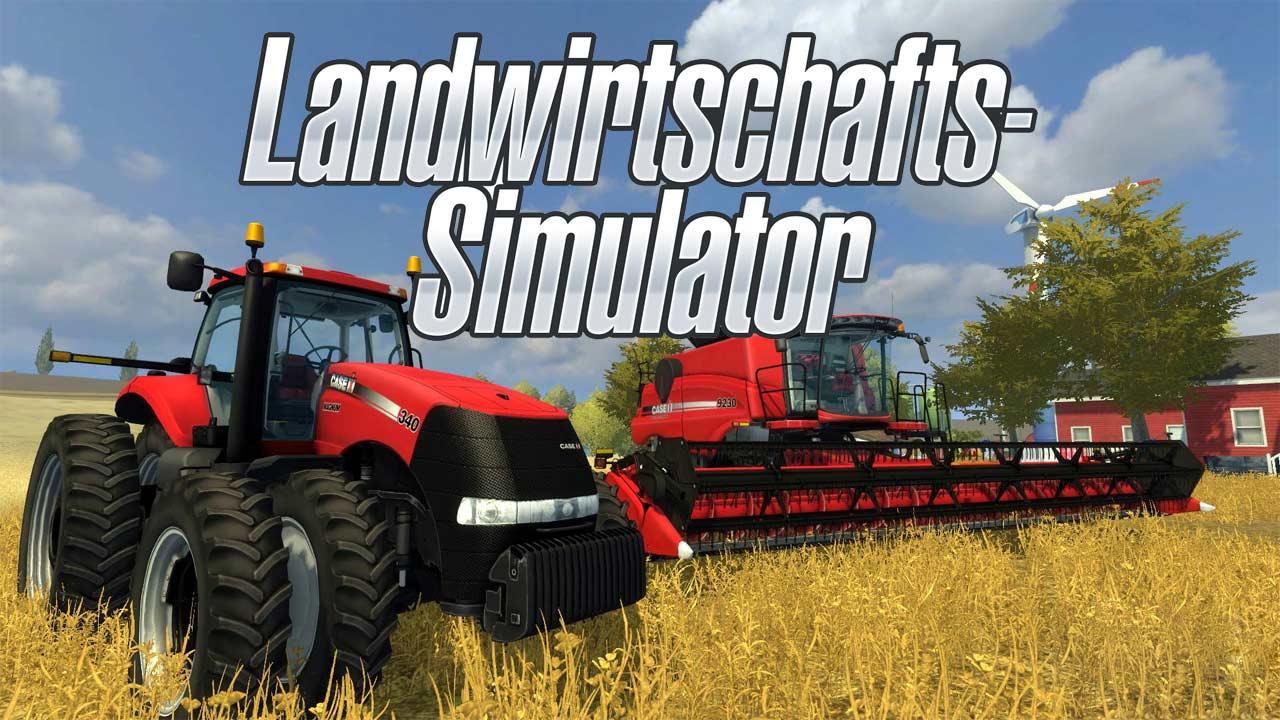 Bild von Landwirtschafts-Simulator – Launch-Trailer der Nintendo Switch Edition