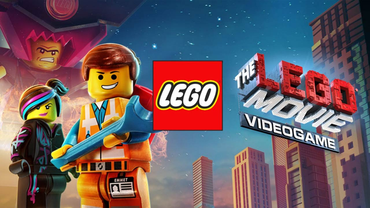Photo of The LEGO Movie Videogame für 2014 angekündigt