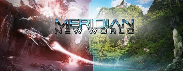 Bild von Meridian: New World – Neues Strategiespiel für 2014 angekündigt