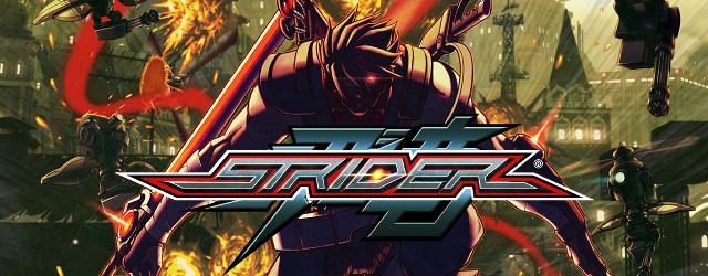 Photo of Strider – Launch-Trailer veröffentlicht