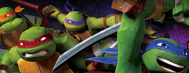 Photo of Teenage Mutant Ninja Turtles – Launch-Trailer zur Veröffentlichung auf Xbox 360, Nintendo Wii und 3DS