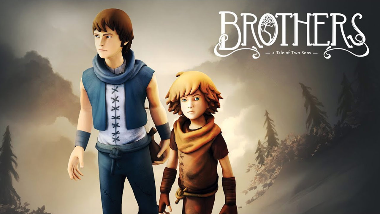 Bild von Brothers: A Tale of Two Sons – Release-Termin für Nintendo Switch