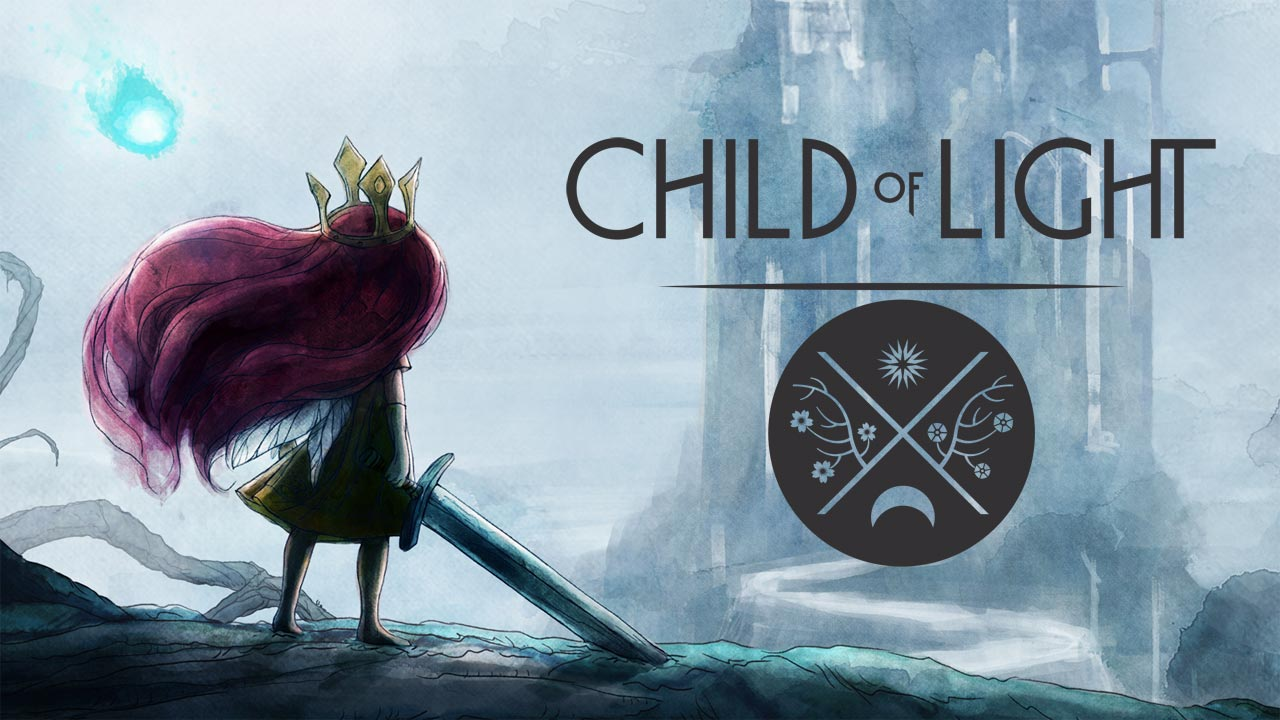 Photo of Child of Light – Video zeigt die Artwork-Kooperation mit Yoshitaka Amano