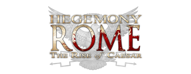 Photo of Hegemony Rome: The Rise of Caesar – Strategiespiel für 2014 angekündigt