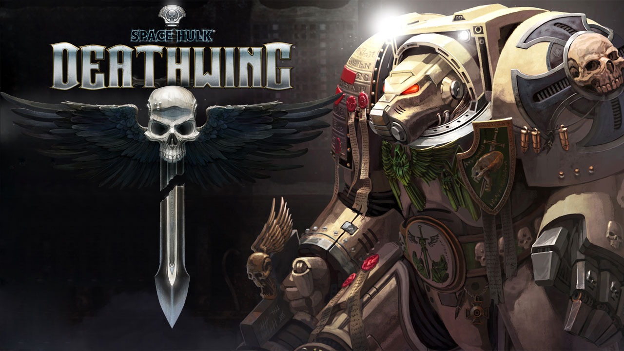Photo of Space Hulk: Deathwing – Focus Home kündigt First-Person-Shooter an
